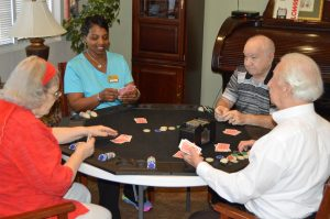Assisted Living, Crystal River, FL