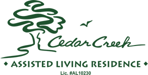 Cedar Creek Assisted Living