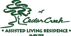 Cedar Creek Assisted Living